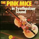 pink mice in